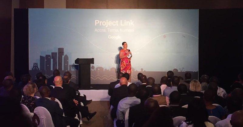 google ghana project link