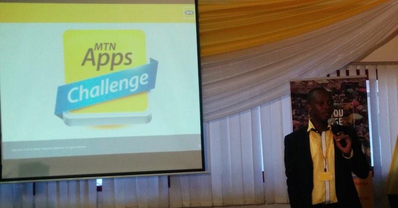 MTN App Challenge Version 3.0