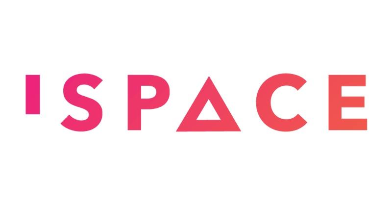 ispace new logo