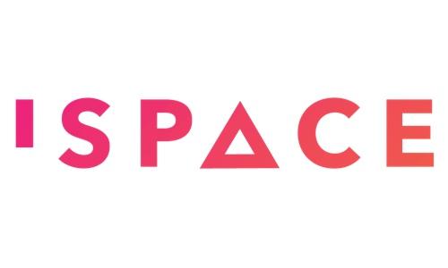 The new iSpace logo