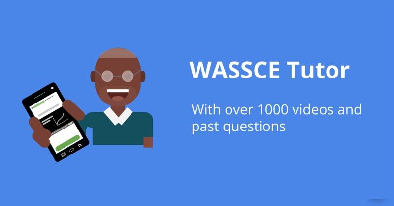 wassce tutor dotlearn