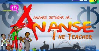 ananse the teacher app