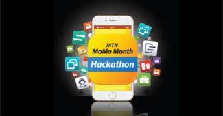mtn momo hackathon on gharage