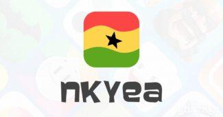 nkyea twi phrasebook on gharage