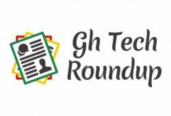 gh tech roundup logo tech in ghana on gharage