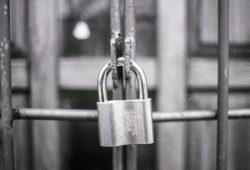 internet privacy in ghana, padlock, gharage