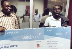 agrocenta wins seedstars accra 2017