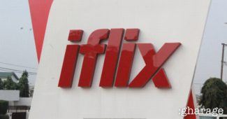 iflix ghana on gharage