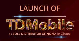 td mobile nokia distributor gharage