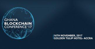 ghana blockchain conference nov 16 accra gharage