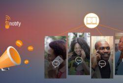 mnotify voice sms platform gharage