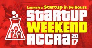 startup weekend accra 2017