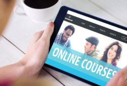 top five online courses africa gharage