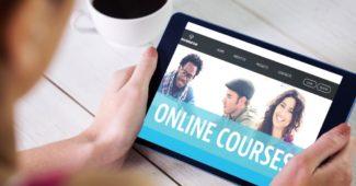 top five online courses africa gharage