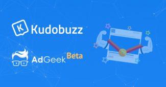 kudobuzz acquires adgeek gharage