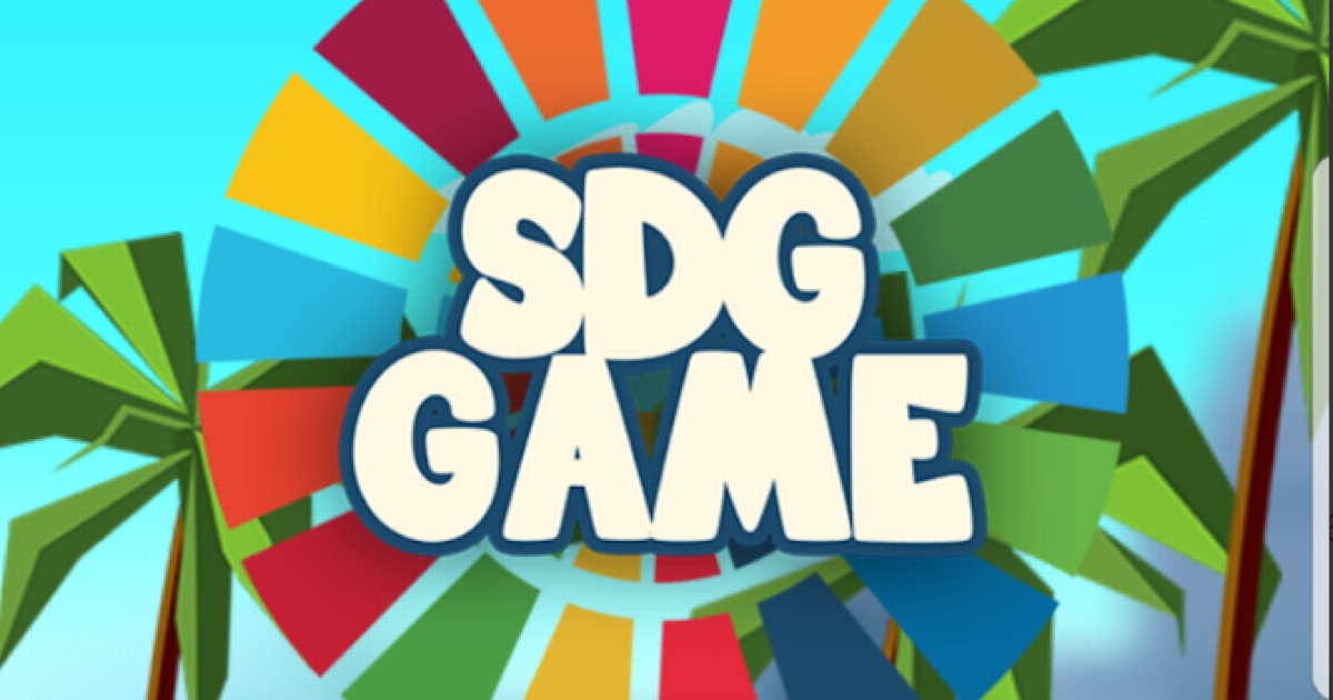 sustainable development goals game review gharage