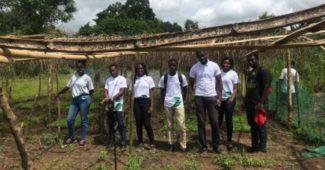complete farmer team