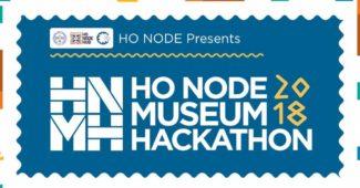 ho node museum hackathon 2018 global shapers monuments board gharage