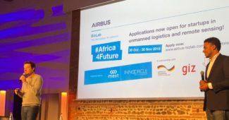 airbus mest bizlab gharage africa4future innocircle giz