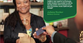 kudigo future for retail in africa gharage