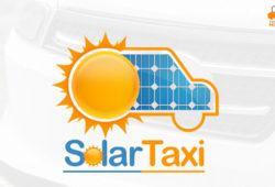 kumasi hive mastercard foundation solartaxi renewable transport gharage