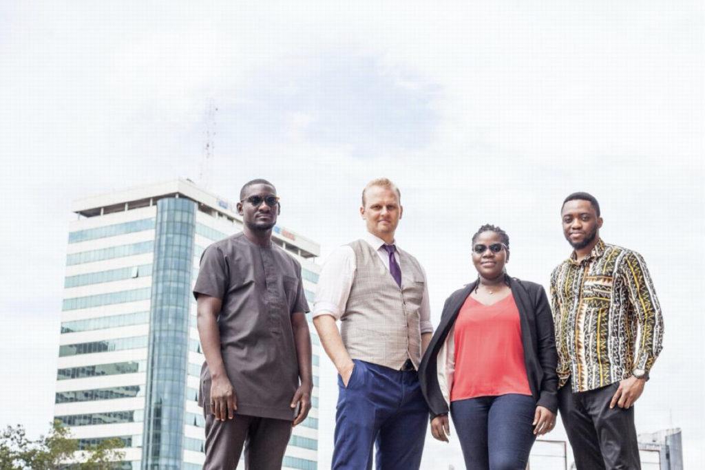 founder institute opens accra accelerator oludele sonekan simon turner kafui doris anson yevu edison gbenga ade gharage